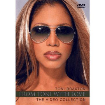 From Toni With Love...The Video Collection DVD
