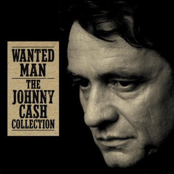 Wanted Man - The Johnny Cash Collection CD