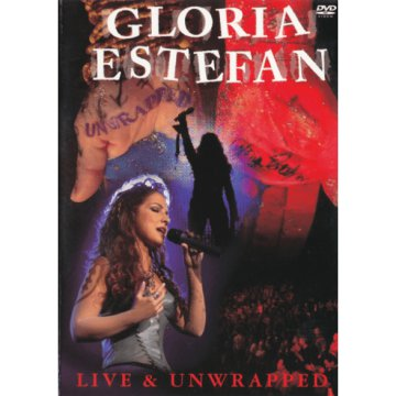 Live & Unwrapped DVD