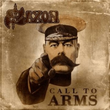 Call To Arms CD