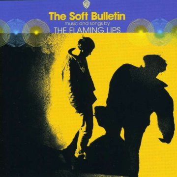 The Soft Bulletin CD
