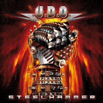 Steelhammer CD