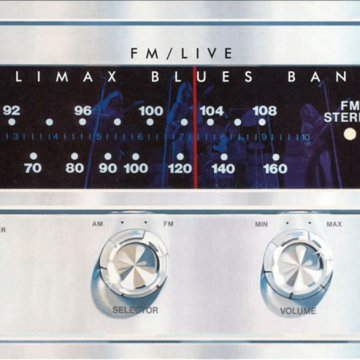 FM / Live (Remastered Edition) CD