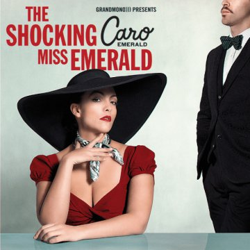 The Shocking Miss Emerald CD