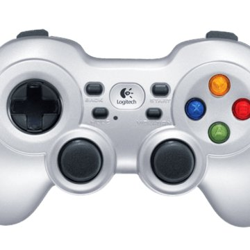 F710 Wireless Gamepad (940-000145)
