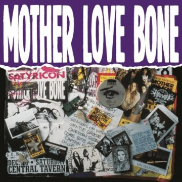 Mother Love Bone LP
