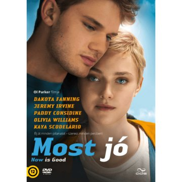 Most jó DVD