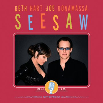 Seesaw (Limited Edition) CD+DVD