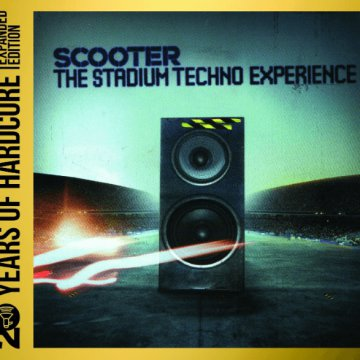 20 Years Of Hardcore: Stadium Techno Experience CD