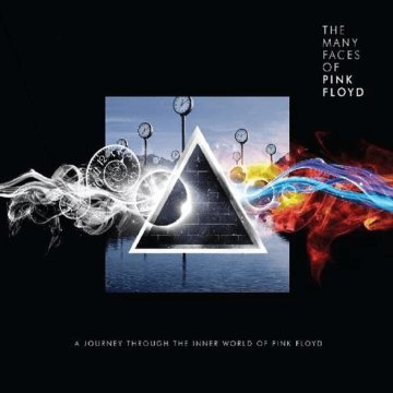 The Many Faces of Pink Floyd CD