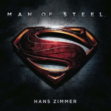 Man Of Steel (Az acélember) CD