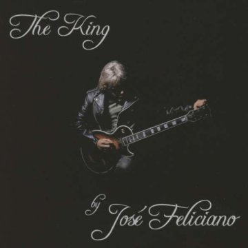 The King CD