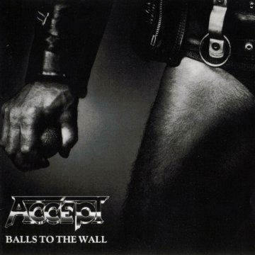 Balls to The Wall LP