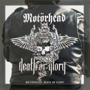 Death or Glory LP