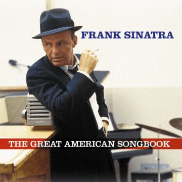 The Great American Songbook CD