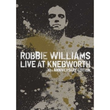 Live At Knebworth 2003 (10th Anniversary) DVD