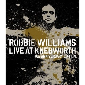 Live At Knebworth 2003 (10th Anniversary Edition) Blu-ray
