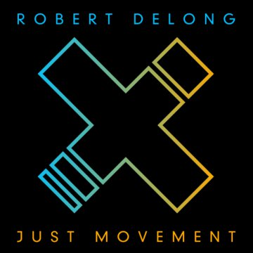 Just Movement CD