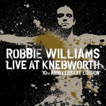 Live At Knebworth 2003 (10th Anniversary) (Deluxe Edition) DVD+CD+Blu-ray