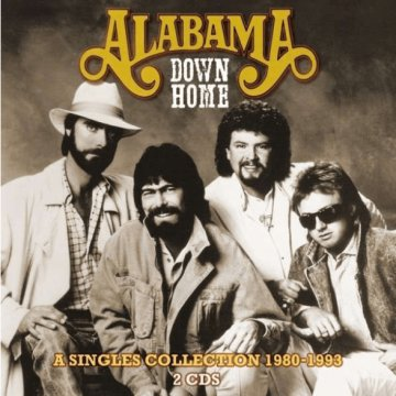 Down Home - A Singles Collection 1980-1993 CD