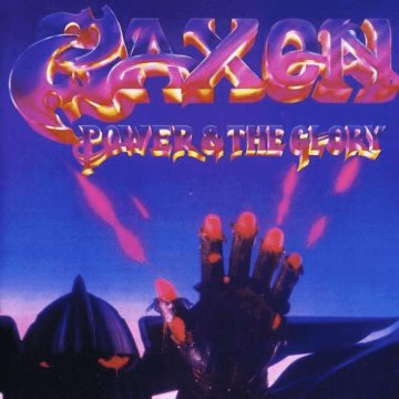 Power And The Glory CD