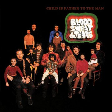 Child is Father to The Man CD