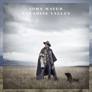 Paradise Valley CD