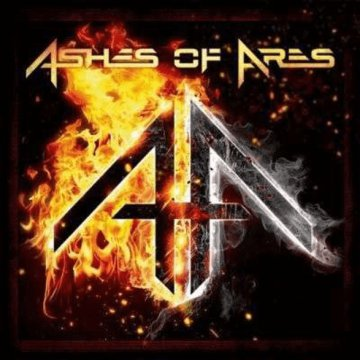 Ashes Of Ares CD