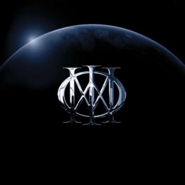 Dream Theater (Deluxe Edition) CD+DVD