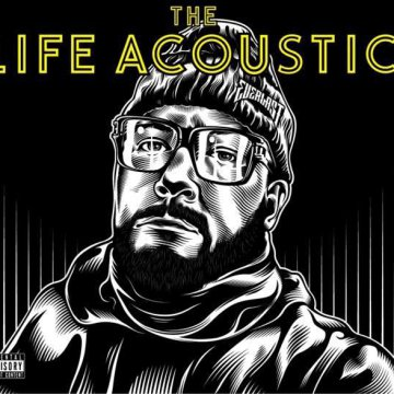 The Life Acoustic CD