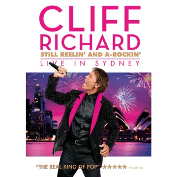 Still Reelin' And A-Rockin' – Live In Sydney DVD