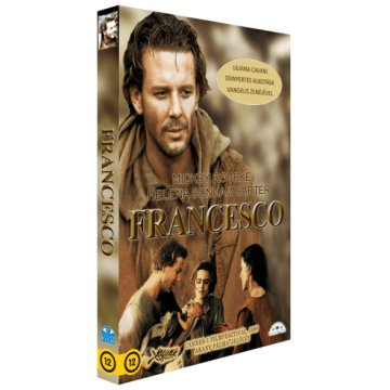 Francesco DVD