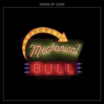 Mechanical Bull CD
