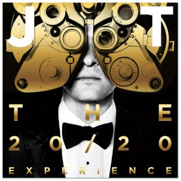 The 20/20 Experience CD