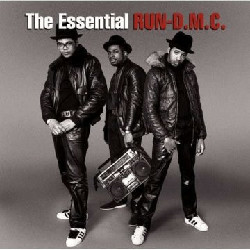 The Essential Run-DMC CD