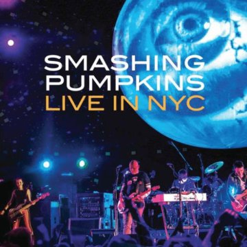 Oceania - Live In NYC CD+DVD