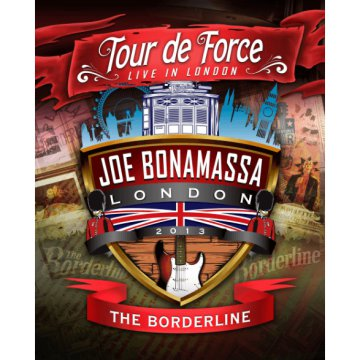 Tour De Force - The Borderline Live In London DVD