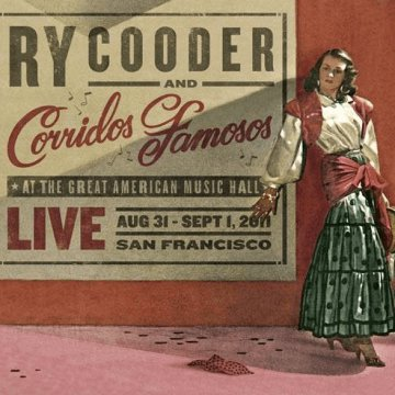 Live In San Francisco 2011 CD