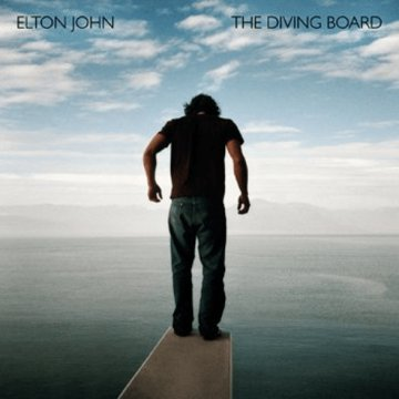 The Diving Board CD