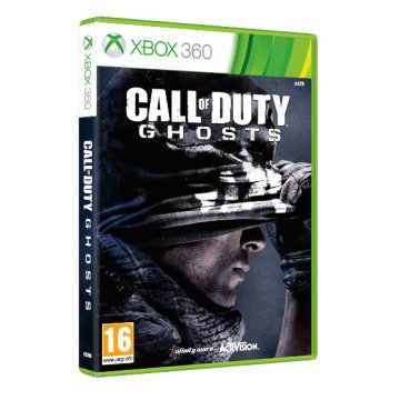 Call of Duty: Ghost XBOX360