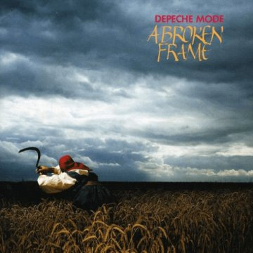 A Broken Frame CD