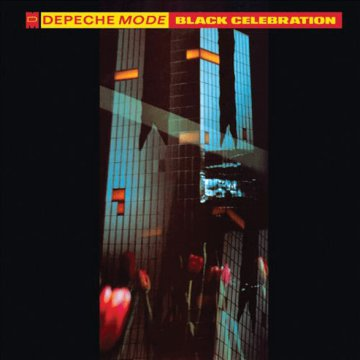 Black Celebration CD