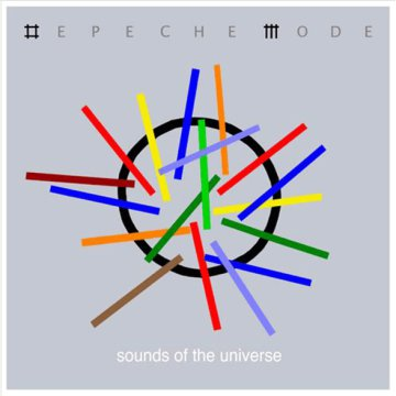 Sounds Of The Universe CD