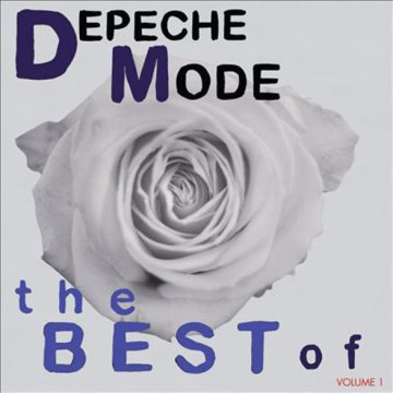 The Best of Depeche Mode, Vol. 1 CD
