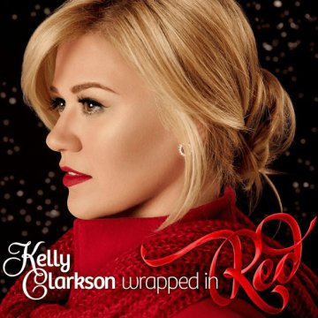 Wrapped In Red CD