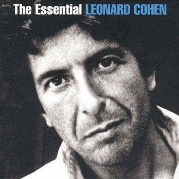 The Essential Leonard Cohen CD