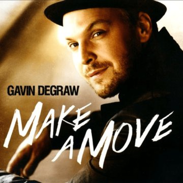 Make a Move CD