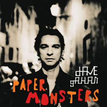 Paper Monsters CD
