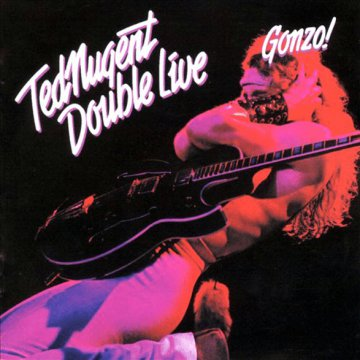 Double Live Gonzo! LP