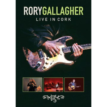 Live In Cork DVD
